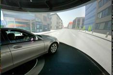genesys-car-simulator